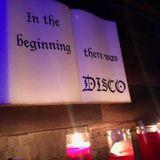 Funk.  Retro.  Disco.  Love