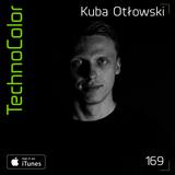 TechnoColor 169   Kuba Otłowski