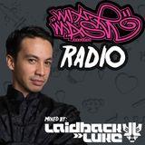 Laidback Luke - Mixmash Radio 058 2014-07-07