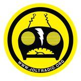 Molly Nilsson Live Interview at Jolt Radio 10-1-13