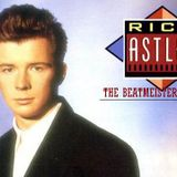 Rick Astley - Never Gonna Mix You Up