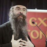 Ο π. Ανδρέας Κονάνος στην Κατερίνη