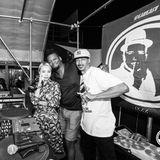Speakeasy Party Tokyo Sunday 10/4/15 Brooklyn Terry, DJ Sarasa, & Jaze-Art Remote Live Set