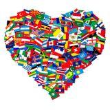 Global Songs of Love (or, Love of Global Songs) - 15 February 2013