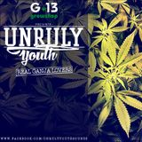 Unruly Youth Sound - Real Ganja Lovers (December 2014)