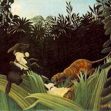The Jungle Line
