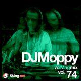 DJ Moppy - A 5 Mag Mix 74