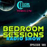 Bedroom Sessions Radio Show Episode 182