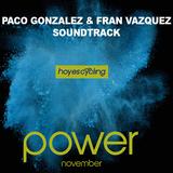 HEC 2015 pacogonzalez soundtrack (ReEdit 4 MixCloud)