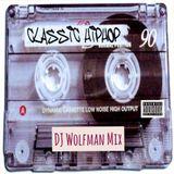 DJ Wolfman - The Old School Mix