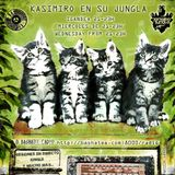 Bashatee Irratia - Kasimiro en su Jungla - Podcast 13-02-13