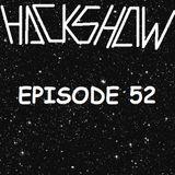 HackShow episode 52