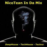 NicoTean in da Mix - Promises (Dj Set January 2015)