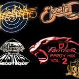 DJ PANTHER'S  PartyMix Vol. 2
