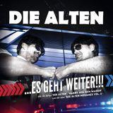 Die Alten (Harry Dee & AC-K) - Megamix Vol. 2
