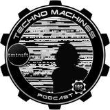 Techno Machines Podcast