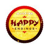 HAPPY ENDINGS :: FEB 24, 2012 :: KINGDOM (LIVE)