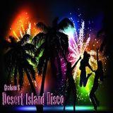 Desert Island Disco - July 2015