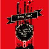 The Full Glass live at CARTEL invites Tama Sumo 27-07-12 studio80