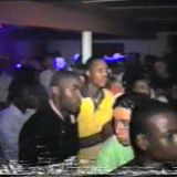 Dynamic with MCs Shabba & J-Star @ Cabana, late '98