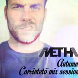 Metha - Autumn mix / 2013.Corvintető mix session # 5