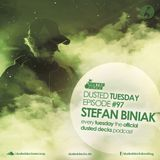 Dusted Tuesday #97 - Stefan Biniak (July 30, 2013)