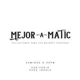 Confianza - Mejoramatic
