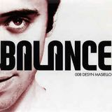 Desyn Massielo - Balance cd1
