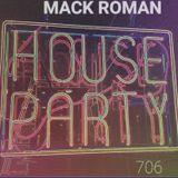 House Party 706 - 6/29/17 #HauteLifeRadio
