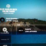Ibiza Sonica Radio Guest DJ Mix by Jona Jefferies 11.07.18