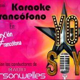 Recuperaciones del 2013 - 27-05-2013 - Karaoke con los conductores de Radio Orson Welles
