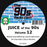 Juice of the 90s Volume 12