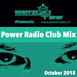 Power Radio Club Mix - October 2015