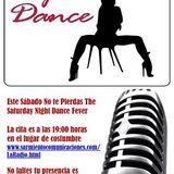 Entrevista Lap Dance & Saturday Nigth Dance Fever
