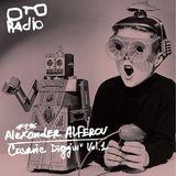 #296. Alexander Alferov – Cosmic Diggin' Vol. 1