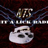 Hit A Lick Radio - 25th January 2017