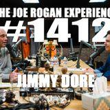 #1412 - Jimmy Dore