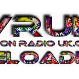 25.7.17 80s Soul and Oldskool 88-89 House Steve Stritton Vision Radio Uk
