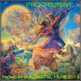 103 PROGRESSIVE promo Don DIGITAL 13.08.2013