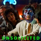 Unsolicited 11 (August 2015)