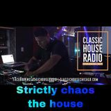 CLASSIC HOUSE CHICAGO STYLE VS 2000 MIX