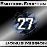 Emotions Eruption [Bonus Mission 27 'Figaro Sky']