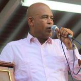 Diskou Prezidan Martelly - 14 Me 2013