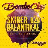 Skiber VS Balantikal