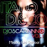 Italo Disco Vol. 1 by DjayOscarinnn®