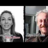 Lou Collins Radio Show 10.11.14 Clive De Carle talks Cancer