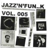 Jazz'N'Fun..K 005 Bossa mista