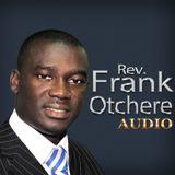 The Three Greatest Prayer Topics - 16.11.14 - Maputo Aparche