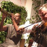 CHRISTIAN KOBI & ZSOLT SŐRÉS Live @Lumen