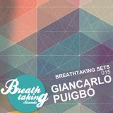 Breathtaking Sets 015 mixed by Giancarlo Puigbó